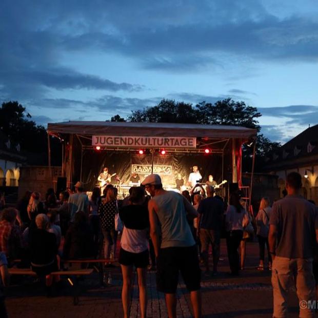 Freiraum Festival 2014