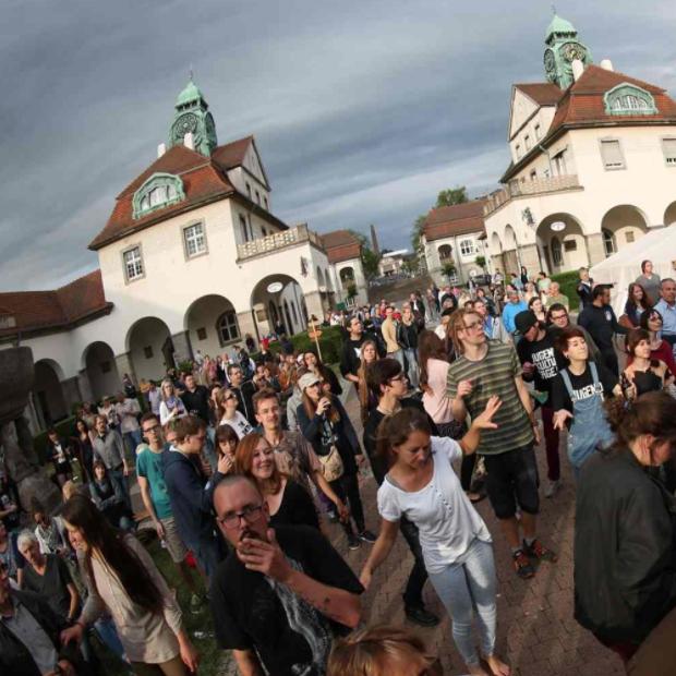 Freiraum Festival 2015