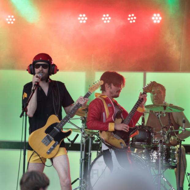 Freiraum Festival 2017
